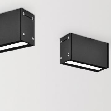 NEW: DISTRICT XS, SMALL IP66 LINEAR FIXTURES