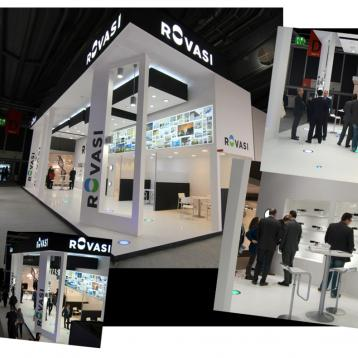 One year more, we had again the opportunity to attend the LIGHT+BUILDING exhibition.