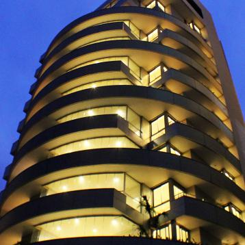 Edificio Eau One