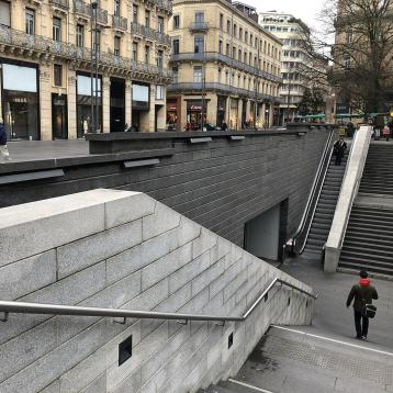 Capitole Station
